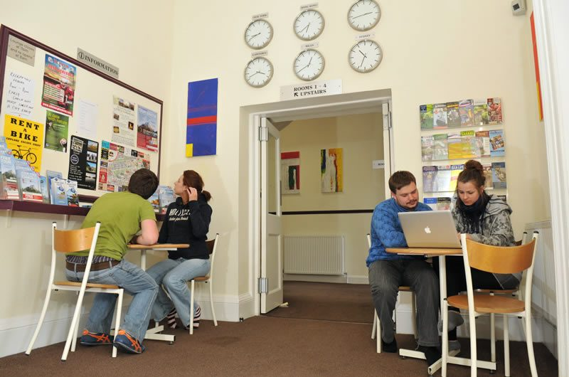 Recreation Room and WiFi